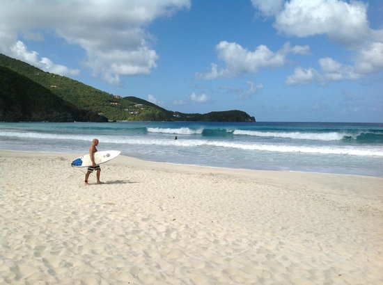 Surfsong Villa Resort: Surfsong beach outing