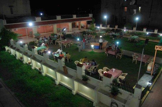 Hotel Sukhkarta Yavatmal Restaurant Reviews Photos Tripadvisor