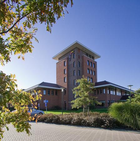 Van Der Valk Hotel Wolvega