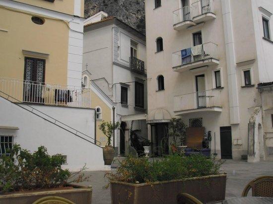 Lidomare Hotel: Lidomare