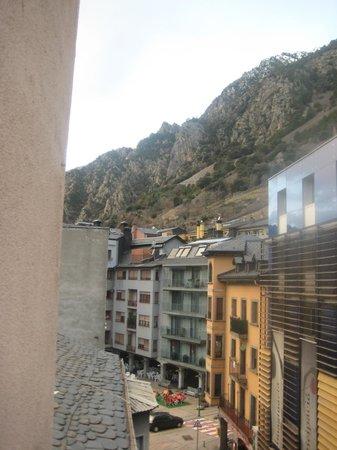 Hotel Festa Brava: Private balcony view