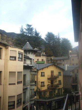 Hotel Festa Brava: In the centre of town