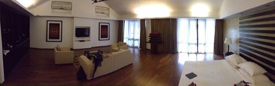 AVANI Bentota Resort & Spa : Deluxe room