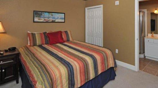 Tidewater Beach Resort : Guest room