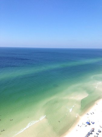 Tidewater Beach Resort: Emerald Coast