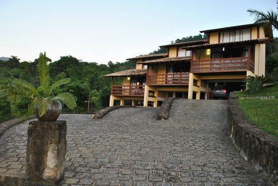Resort Croce del Sud : Chalés...