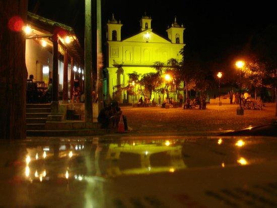 Nightout El Salvador