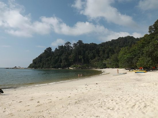 Coral Beach : Coral Bay