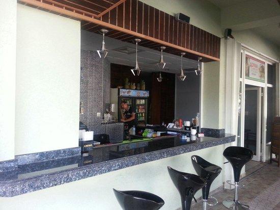 Al Pasha: Nice renovation