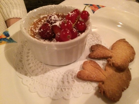 An Tintain : Creme Brulee