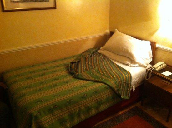 Bettoja Massimo D'Azeglio Hotel : Courtesy of Adolfo Rossetti