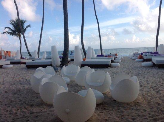 The Reserve at Paradisus Punta Cana: Praia