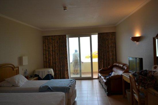 Hotel Arribas