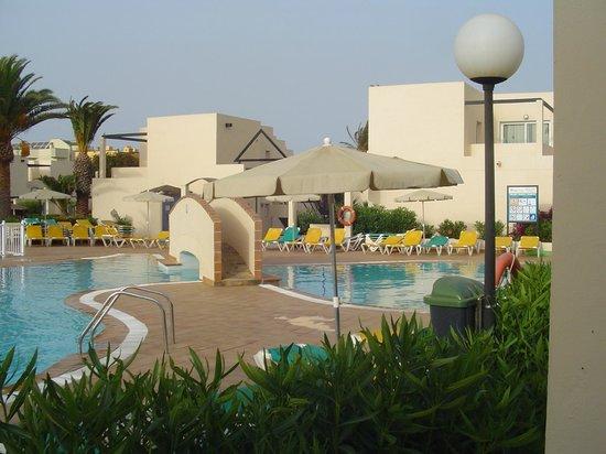Alisios Playa: Pool