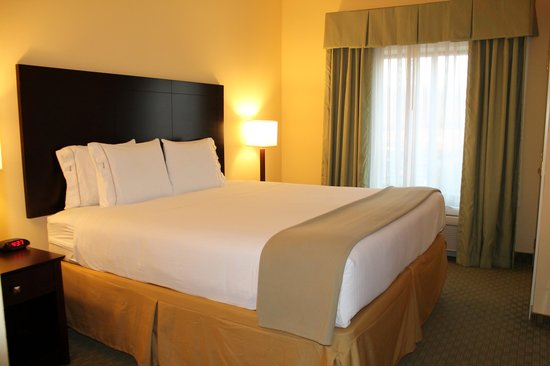 Holiday Inn Express & Suites - Harrisburg West: 2 Bedroom Suite - King Bed