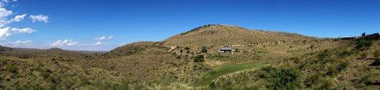 Estancia Grande, Argentina: Panoramica