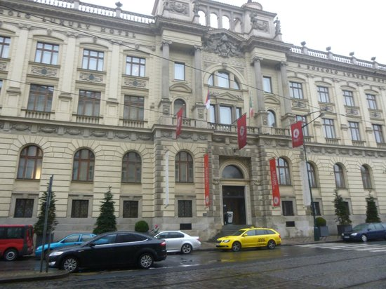 Boscolo Prague, Autograph Collection: hotel