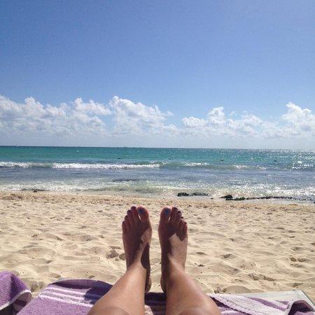 Paradisus by Meliá Playa Del Carmen La Esmeralda : Playa