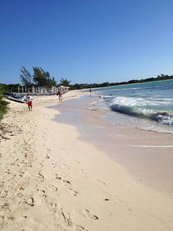 Paradisus Playa Del Carmen La Esmeralda : Playa