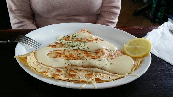 Creperie Catherine : Seafood