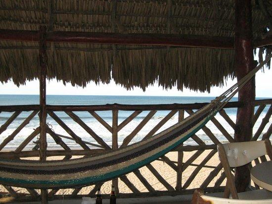 Hotel Villa Ordonez : El rancho