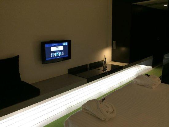 DoubleTree by Hilton Lisbon - Fontana Park : Room
