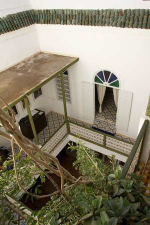 Maison de la Photographie de Marrakech : inside
