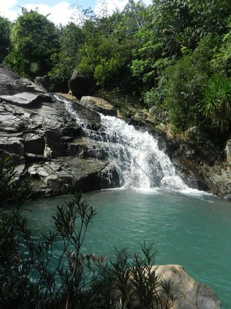 Haven Vietnam: another waterfall