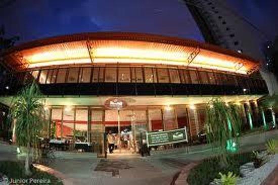 Entre Amigos o Bode: Esse é O Restaurante!