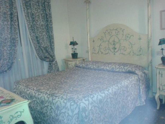 Le Ville del Lido Suite Residence: bedroom