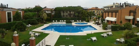 Residence Le Ville del Lido: pool