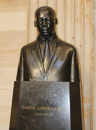 U.S. Capitol: Martin Luther King Jr