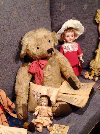 Tartu Toy Museum: Музей игрушек Тарту, Эстония