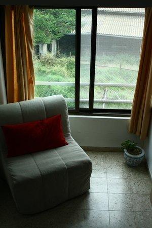 Cactus Tzimmer: 1st bedroom