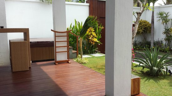 The Samaya Bali Seminyak : Villa 109