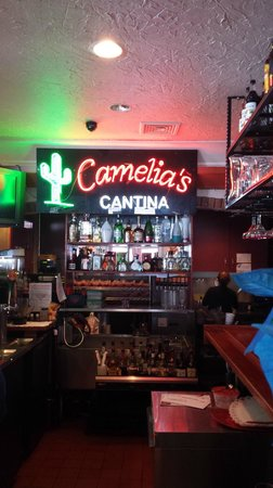Camelia's Authentic Mexican