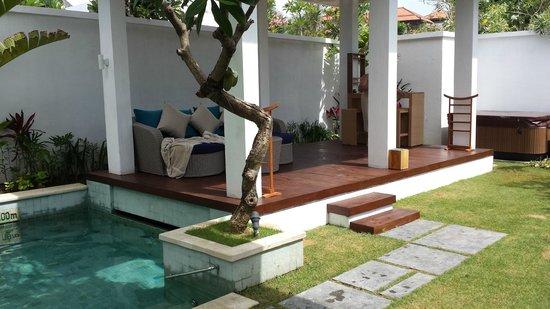 The Samaya Bali Seminyak: Villa 109