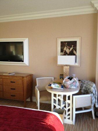 Margaritaville Resort Casino Bossier City: The room