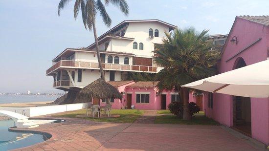 Hotel La Posada: La posada