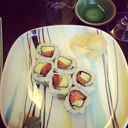 Yoko Sushi: Maki