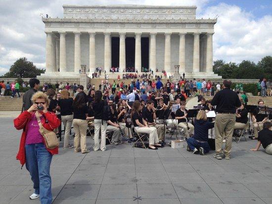 Washington Monument  Picture Of Washington DC Tour Guide  Private Tours W
