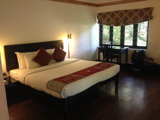 Shalimar Spice Garden - An Amritara Private Hideaway: bedroom