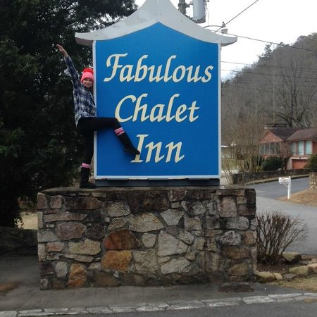 Fabulous Chalet Inn