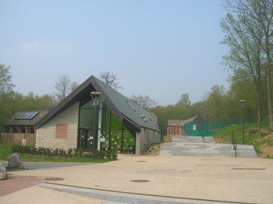 Station touristique du ValJoly