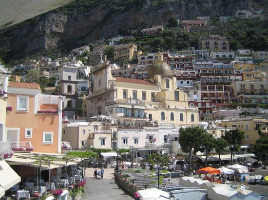 Covo Dei Saraceni: PositanoIT, um lugar do hotel especial