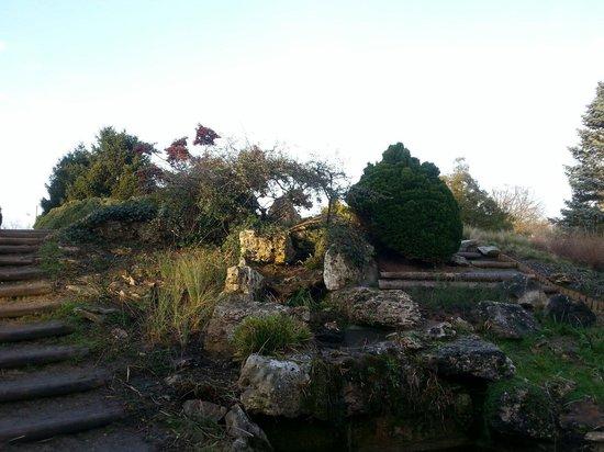 Jardin Botanique de Tours : :)
