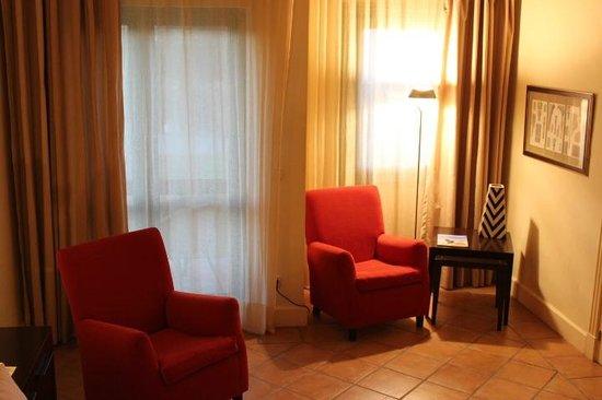 Hotel Almenara Resort : 218