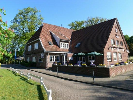Flair Hotel Zur Eiche
