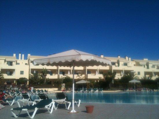 Santa Rosa: Pool