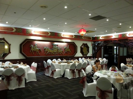 Mountain View Chinese Restaurant Moutainview Dural
